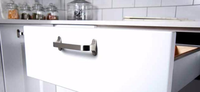 Cocinas brava cocinas de dise o tiradores para muebles for Tiradores para muebles de cocina