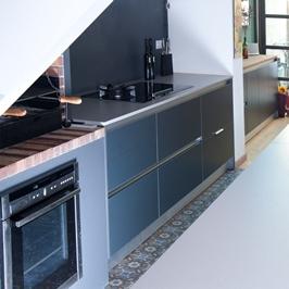 Muebles de cocina Strati Mate