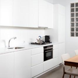 Diseño de cocinas Lacca