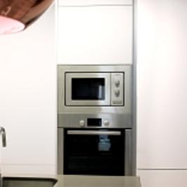cocinas de diseño lacca