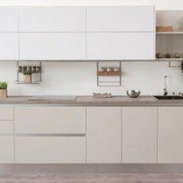 diseño de cocinas Strati