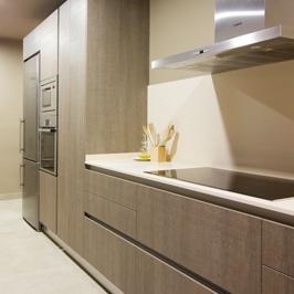 diseño de cocinas Tranche