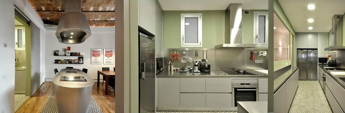 Cocinas Brava - Cocinas de diseño | Elige una cocina práctica y a un ...