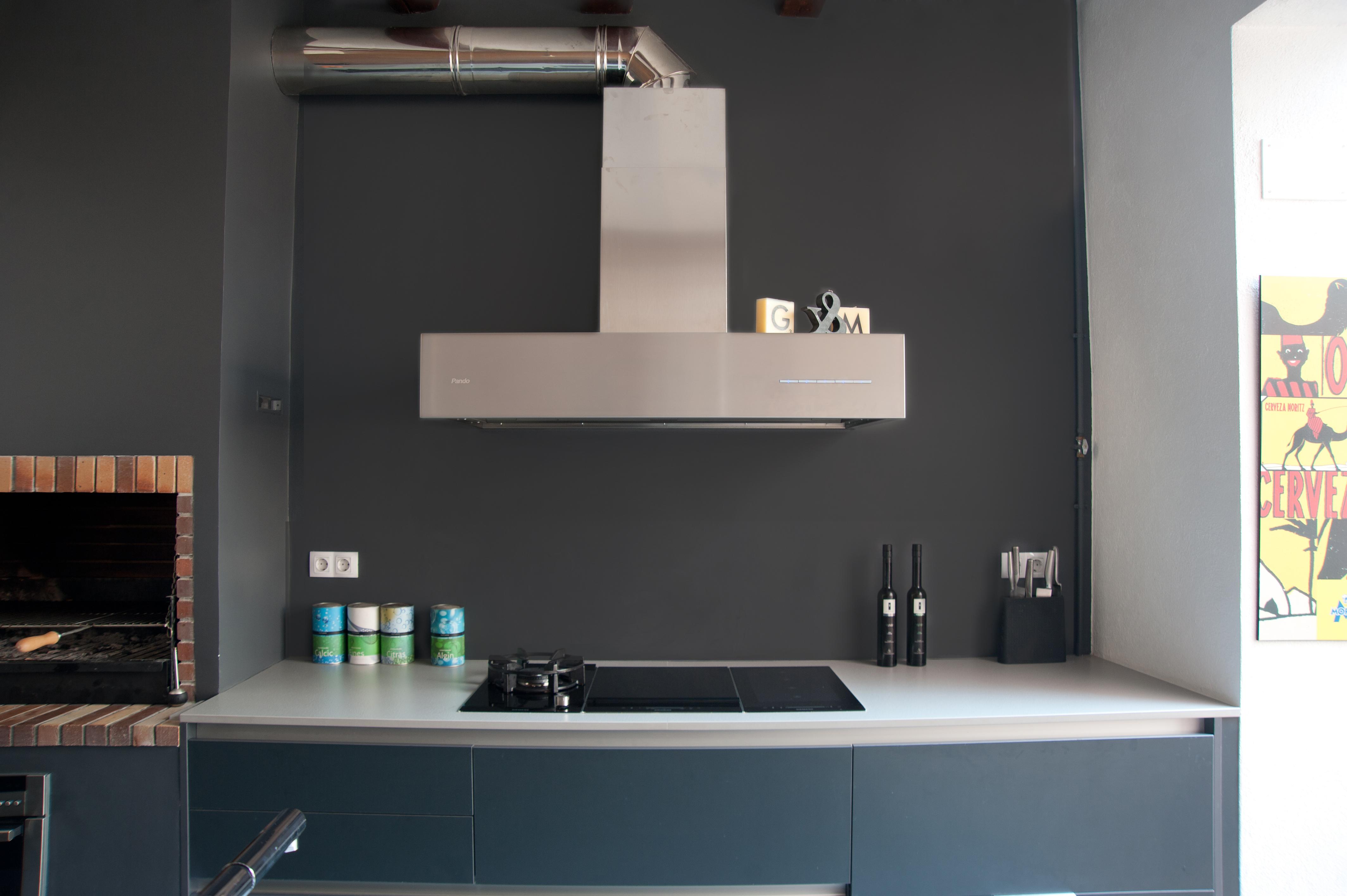 Cocinas Brava - Cocinas de diseño | Muebles cocina strati - Cocinas ...