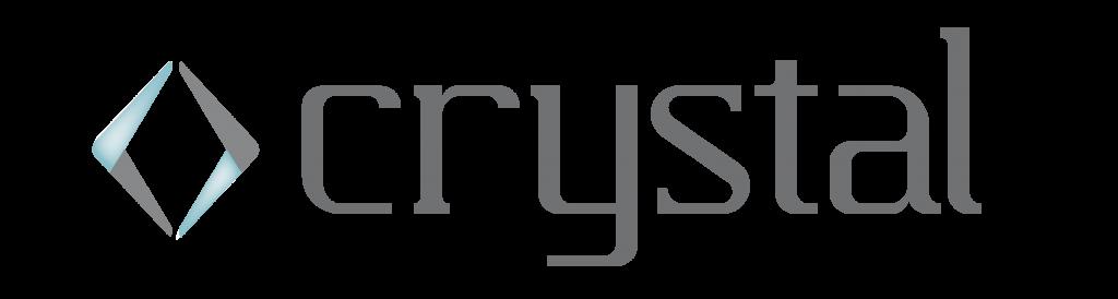 crystal brillo logo
