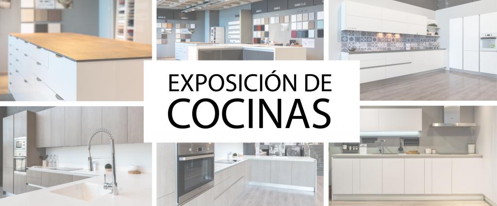 Exposición de cocinas Parets del Vallès