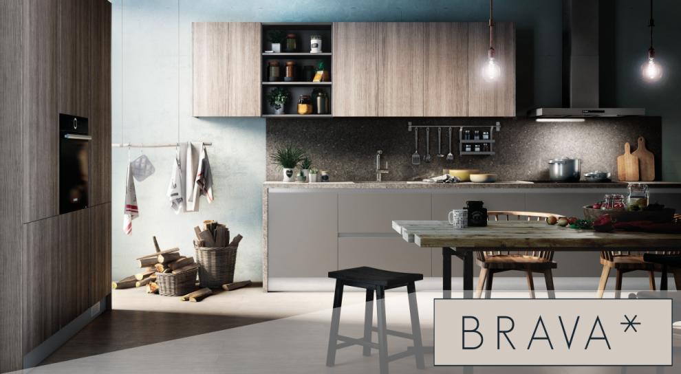 Cocinas Brava - Cocinas de diseño | Uncategorized Archivos - Página ...
