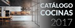 Catálogo de cocinas Brava
