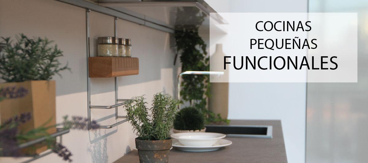 Cocinas brava cocinas de dise o cocinas peque as for Cocinas funcionales