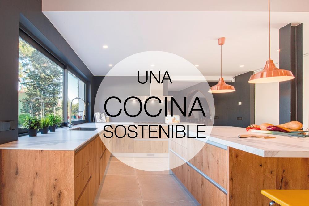 Cocinas Brava - Cocinas de diseño   Una cocina sostenible - Cocinas ...