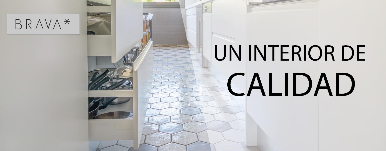 Cocinas brava cocinas de dise o un interior de calidad cocinas brava cocinas de dise o - Cocinas de calidad ...